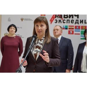 Итоги орловского этапа акции «Тест на ВИЧ: Экспедиция 2019»