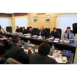 Эксперты ОНФ рассказали о проекте Народного фронта «Генеральная уборка» на форуме прокуратуры Ямала