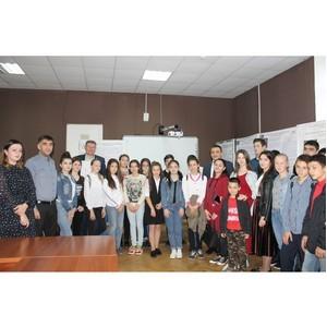 ОНФ провел Дни в профессии в Кабардино-Балкарии