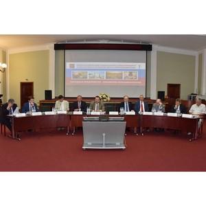 Первая конференция Союза народных предприятий определила цели