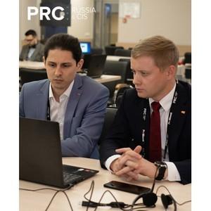 Решения «ССТэнергомонтаж» на конгрессе PRC Russia&CIS