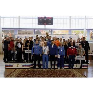130 энергетиков Рязаньэнерго приняли участие в Спартакиаде