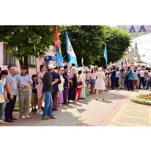 Чувашия: гости XVIII Федерального Сабантуя поделились впечатлениями от праздника