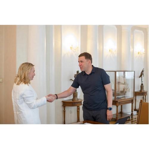 Глава региона поддержал создание отраслевого комитета в Уральской ТПП