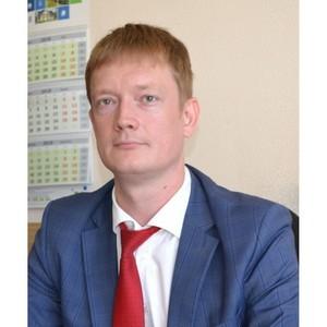 О назначении заместителем руководителя Управления Жаркова А.Е