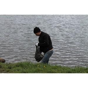 Ивановские пивовары отметили Всемирный день окружающей среды