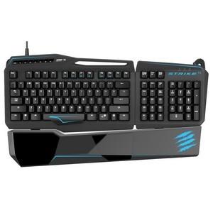 S.T.R.I.K.E. TE - новая механическая клавиатура для геймеров от Mad Catz