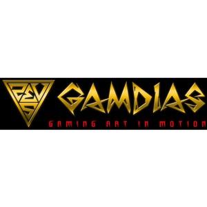 Флагманская геймерская мышь Gamdias Zeus теперь и в России
