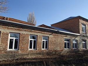 Каменскому району область помогает регулярно строить и обновлять социальную сферу