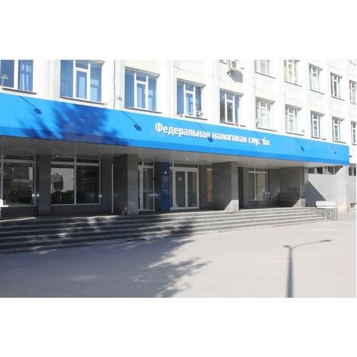 В Новосибирской области рост поступлений по налоговым спецрежимам