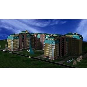 В поселке Горбунки появится  новый жилой   квартал