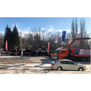 «Балтийский лизинг» и аграрии подвели итоги на совещании в Омске