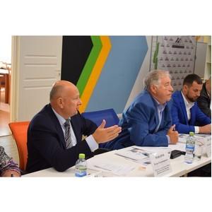 Более 2100 предпринимателей - активные участники событий Дмитровской ТПП