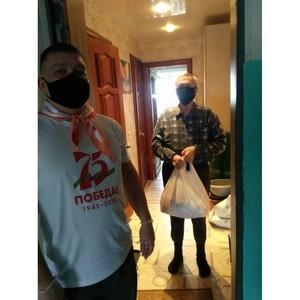Марийские энергетики-волонтеры продолжают совершать «визиты добра»