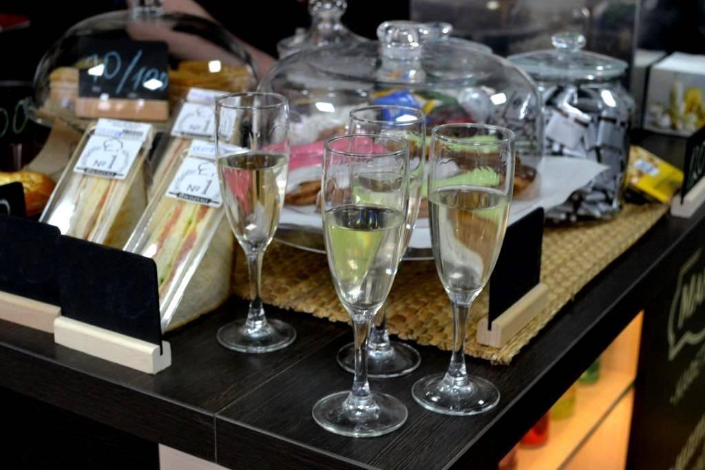 Открытие пятого бизнес-центра ГК Риотэкс - «РТС» Свиблово