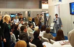 Международная программа поддержки российских производителей в действии
