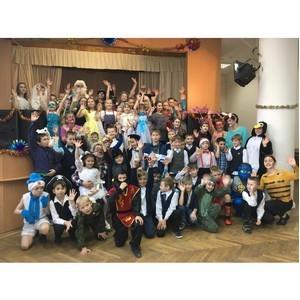 Активисты Народного фронта в Карелии присоединились к всероссийской акции ОНФ «Новогоднее чудо»