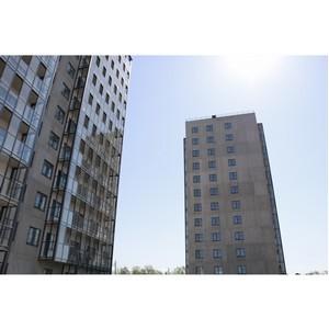 В Санкт-Петербурге заработал «Мобильный регистратор»