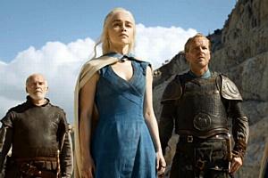 В интернете показали самые яркие эпизоды из нового сезона «Игры престолов»