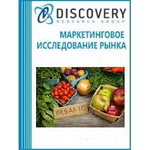 Анализ рынка органических продуктов питания в России