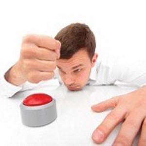 Бизнесменов защитят «красной кнопкой»
