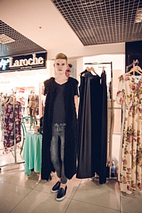 Впервые в Одессе состоялся модный проект c украинскими дизайнерами Ukrainian Summer Sale!