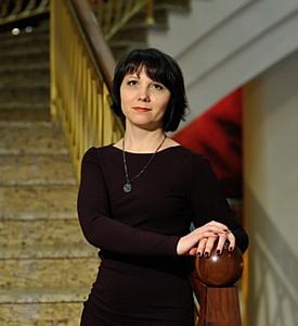 Открытие обновлённой студии и шоу-рума дизайнера Елены Брежневой