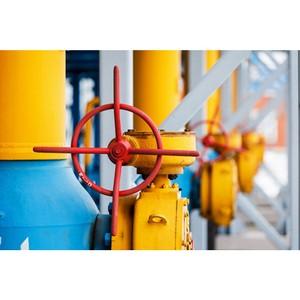 Предприятия НСО увеличили долги за потребленный газ до 1,35 млрд рублей
