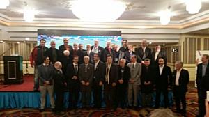 На презентации в Иране представили спортивные туры для футбольных болельщиков
