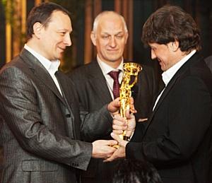 «Миллеровский винзавод» и «Лефкадия» получили Золотую Национальную премию