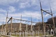 На ключевой подстанции Туапсинского района заменят опорно-стержневую изоляцию