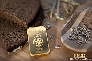 Инвестируй в золото как профи