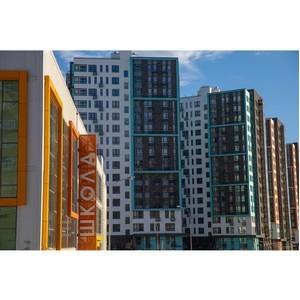 Метриум. Дайджест развития Новой Москвы в IV квартале 2020 года