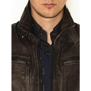 Мужские кожаные куртки - стиль