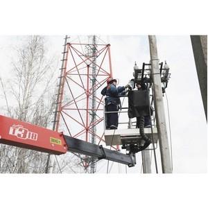 Техприсоединение электроустановок комбикормового завода