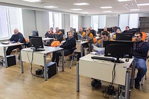 Аудит процессов техобслуживания в Воронежском ф-ле «Евроцемент груп»