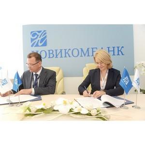 «Швабе» и Новикомбанк реализуют зарплатный проект