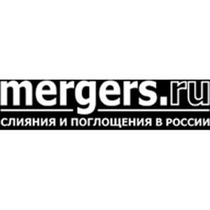 Слияния и Поглощения в России: активность за месяц (август 2012)