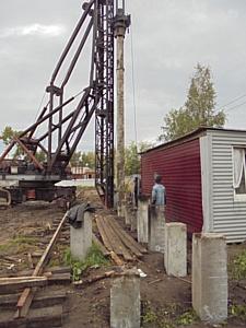 «Аквилон-Инвест»: Отзывы о строительстве ЖК «Шоколад» в Северодвинске