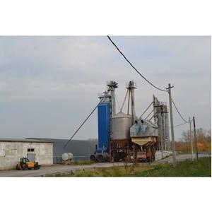 Чувашские энергетики оказывают содействие развитию АПК