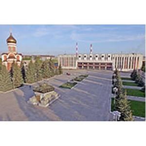 УВЗ помог получить Нижнему Тагилу звание «Город трудовой доблести»