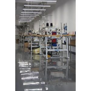 «Энергоконтракт» расширяет экспериментальное производство