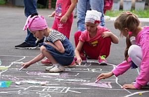 В Удмуртэнерго прошел «Праздник электрознаний» для детей сотрудников