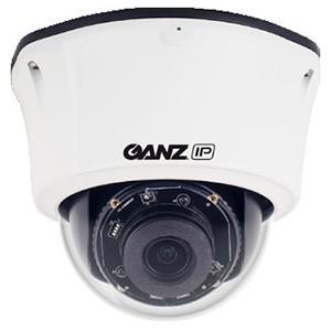 Новая малогабаритная уличная купольная камера с разрешением 4 Мп производства CBC Group