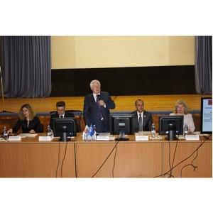Заседание Финансово-экономического совета Союза