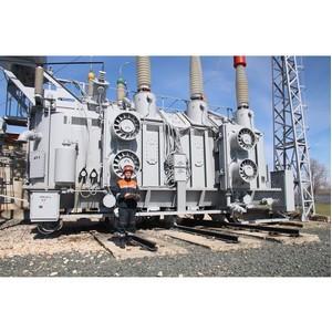 ФСК ЕЭС увеличила выдачу мощности крупнейшему нефтедобывающему предприятию Самарской области
