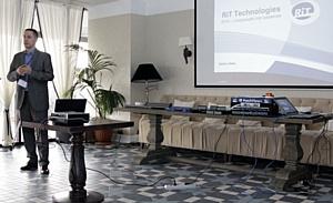 «RiT Теchnologies» в России в четыре раза увеличила объемы продаж