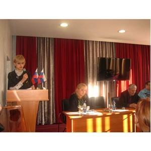 Бизнес-омбудсмен Забайкалья и налоговая инспекция провели семинар по онлайн-кассам