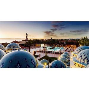 Российские журналисты посетят отели Ali Bey Hotels & Resorts
