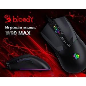 Новинка от Bloody: игровая мышь W90 Max